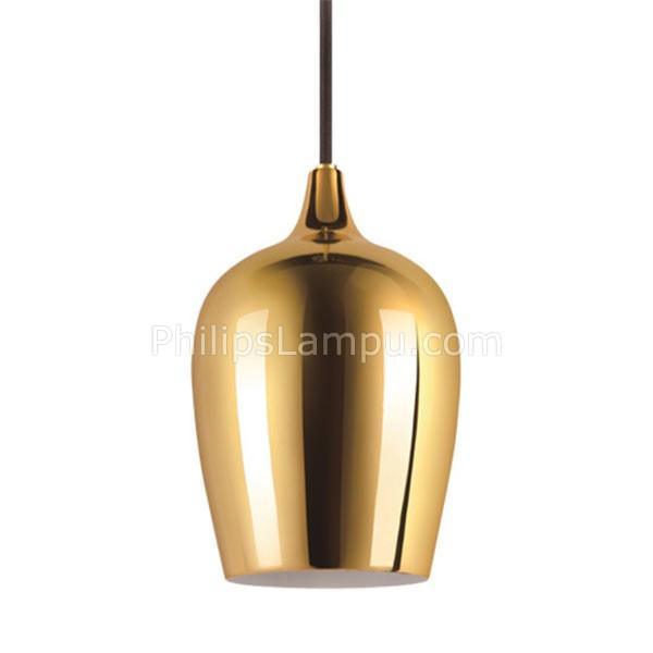 Foto Produk Lampu Gantung Philips Lustre 41058 Gold dari philipslampu