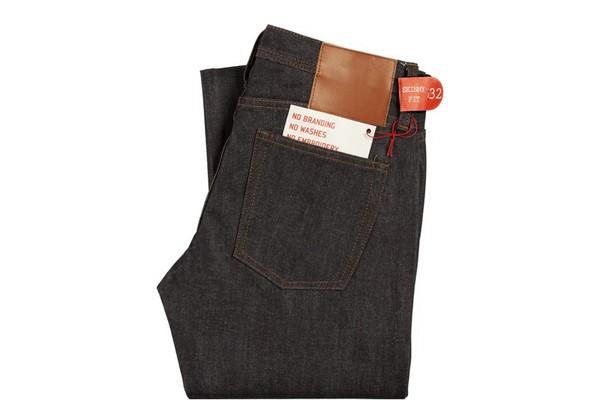 harga The unbranded brand - ub101 skinny fit 14.5oz Tokopedia.com