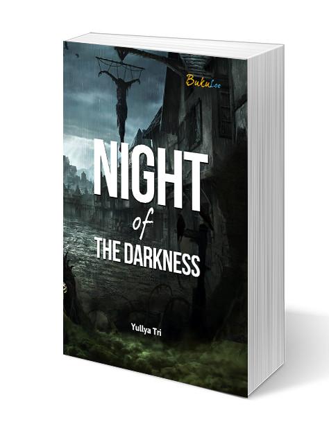 harga Novel night of the darkness Tokopedia.com