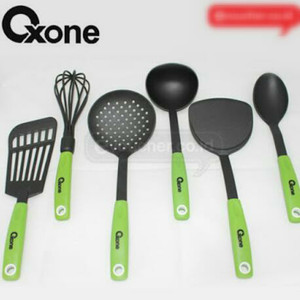 Spatula oxone ox-953 - Orange