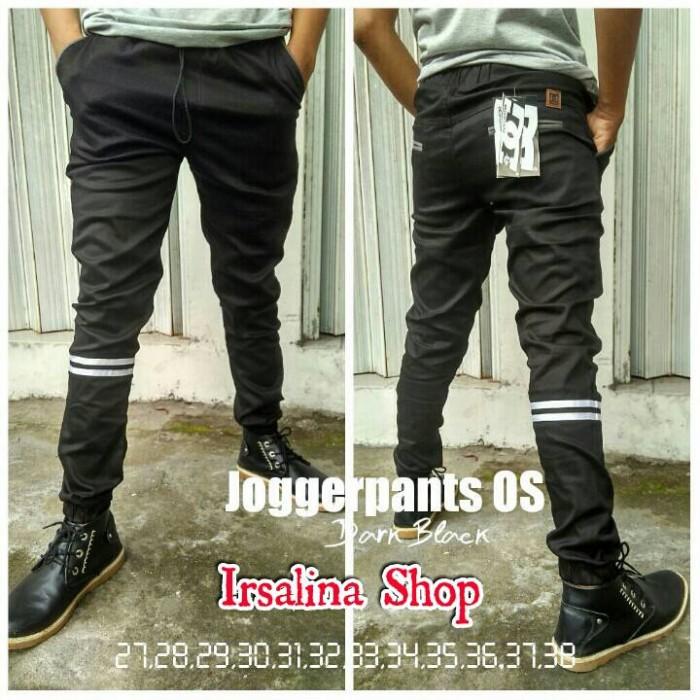 Joger pants os / jogger pants strip / jogerpant / joggerpants / chinos