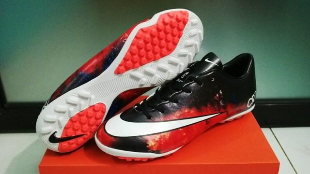 Jual Nike Mercurial Vapor Lava CR7 - TURF  Sepatu Futsal   Replika ... 4fc55ecdb9
