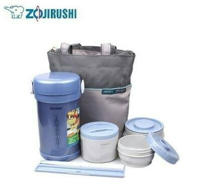 harga Zojirushi lunch jar 3box Tokopedia.com