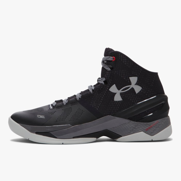 Jual Sepatu Basket Under Armour Curry 2 The Professor Original - Ncr Sport  - OS  c667edc0b6