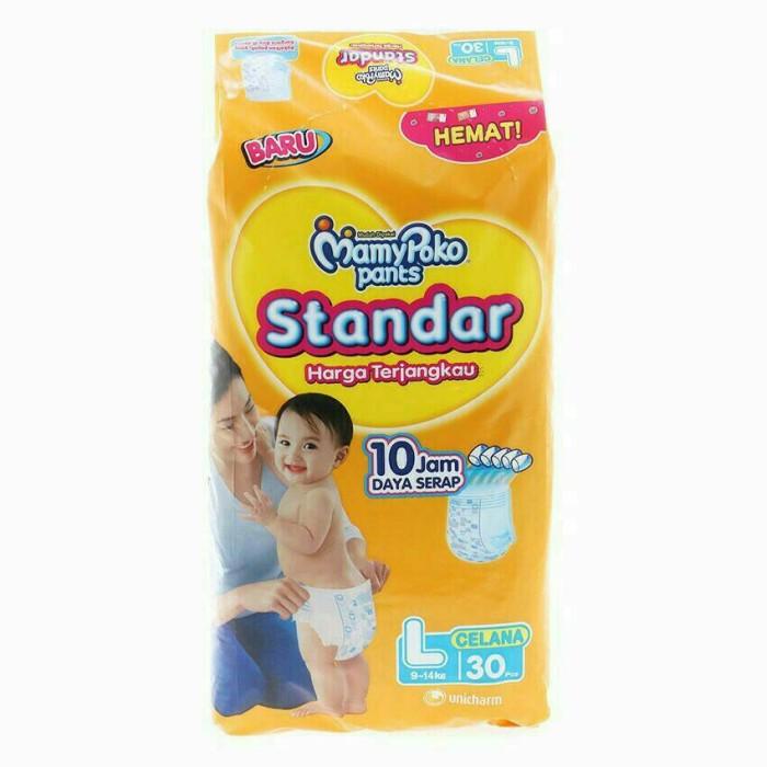 Mamy poko pants standar type l 9-14 kg