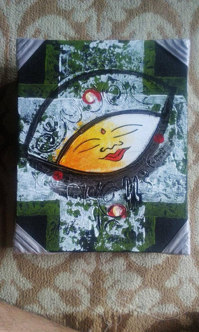 Jual Lukisan Dekoratif Kab Badung Gushen