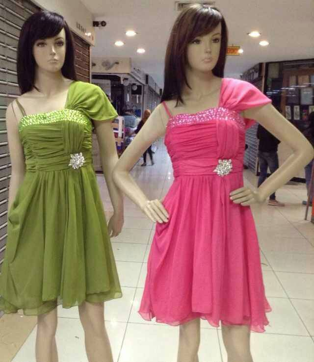 Jual Dress Import Sifon Korea Cek Harga Di Pricearea Com