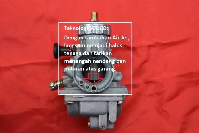 harga Karbu - karburator rx king settingan sudco Tokopedia.com