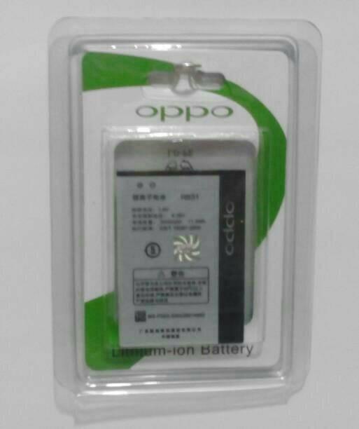 harga Oppo r831/831k 3000mah battery/batre/baterai/batere Tokopedia.com