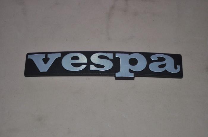Tulisan Vespa PX Dan Motor