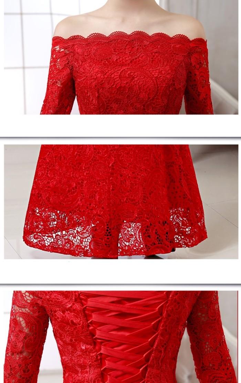 Baju Pengantin Gaun Pengantin Wedding Gown Wedding Dress 1601002 - Hijau