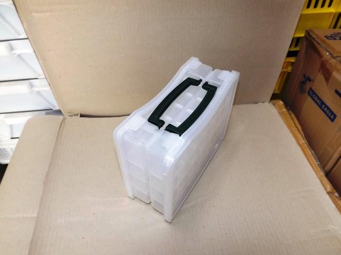 harga Double side utility box Tokopedia.com