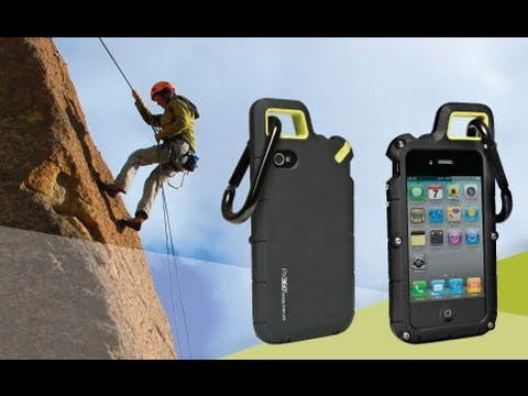 harga New Puregear/pure Gear Px360 Carabiner Case/casing Iphone 5/5s, 4/4s Tokopedia.com