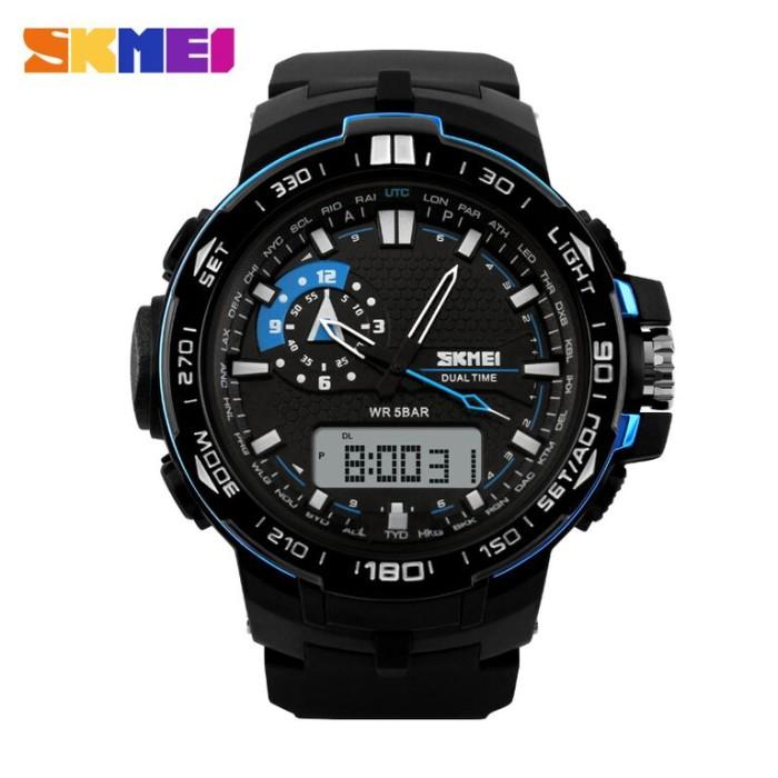 harga Jam tangan pria sport Tokopedia.com