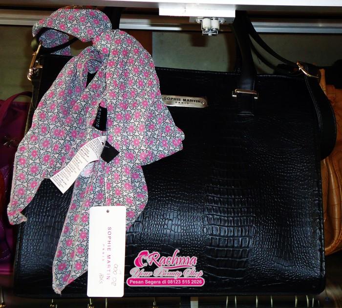 harga Syal scarf tas sophie martin paris ready stock hanya 25.000 saja Tokopedia.com