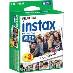 harga Isi refill fujifilm instax wide 1 box (200 lembar) Tokopedia.com
