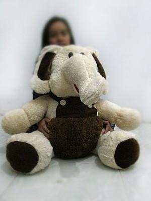 harga Boneka gajah bona jumbo Tokopedia.com