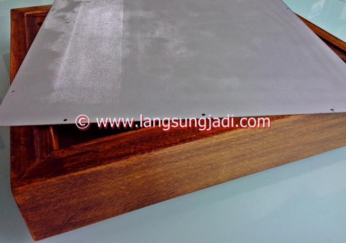 harga Lj Wood Chassis/box (veneer, 30x42cm) Tokopedia.com