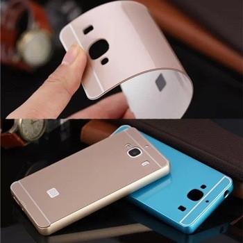 harga Alumunium bumper & pc back case mi4i redmi 2 redmi note mi3 Tokopedia.com