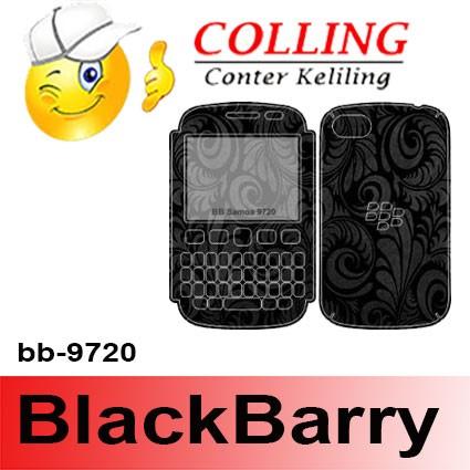 harga Stiker / garskin handphone / all type / blackbarry / bb 9720 / bb-9720 Tokopedia.com