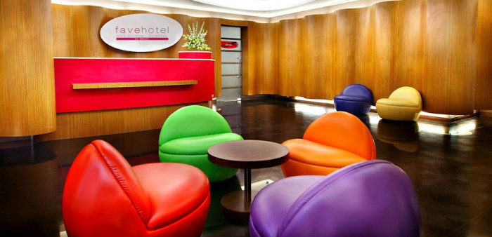 Voucher Hotel Murah Fave Mex Tunjungan Surabaya