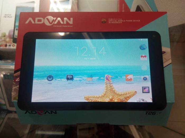 harga Grosir tablet 7 inch advance vandroid t2g quad core 13 ghz Tokopedia.com