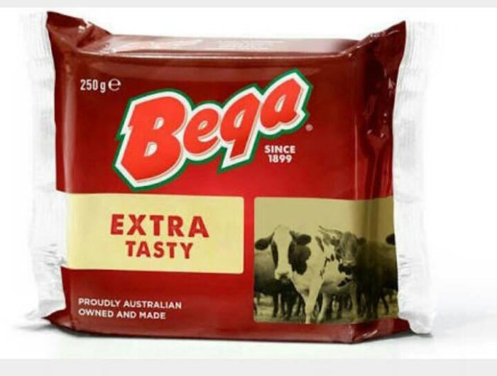 harga Keju bega extra tasty Tokopedia.com
