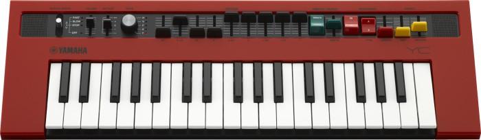 harga Synthesizers yamaha reface yc keyboard Tokopedia.com