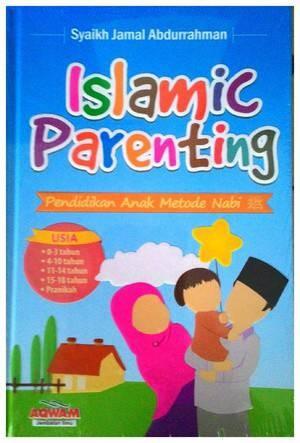 harga Islamic Parenting, Aqwam Tokopedia.com
