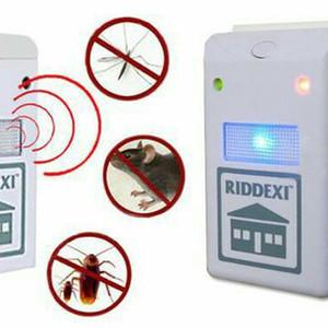 harga Riddex pest controller/pengusir tikus serangga tanpa racun Tokopedia.com