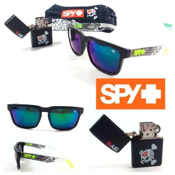 harga Kacamata gaya sunglass sepeda pria cowo spy ken block livery Tokopedia.com