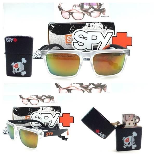 harga Kacamata gaya sunglass sepeda pria cowo spy ken block cult Tokopedia.com