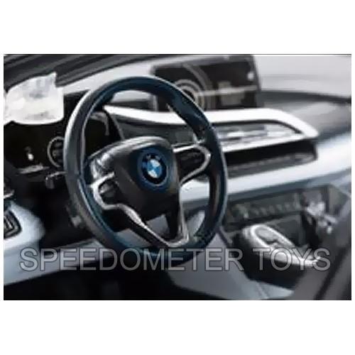 bmw i8 interior speedometer. rastar rc mobil bmw i8 mainan anak remote control bmw interior speedometer