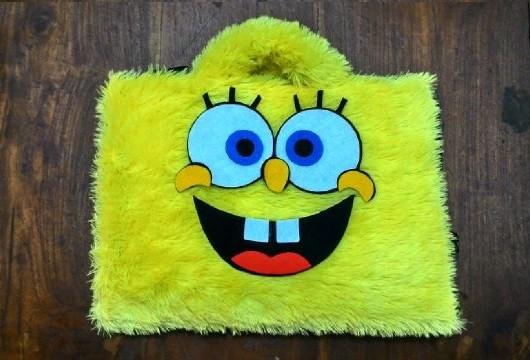 harga Spongebob kuning lebat 10inch softcase/tas case sarung laptop notebook Tokopedia.com