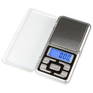 Timbangan Emas Timbangan Saku digital Pocket Scale kapasitas 200gr