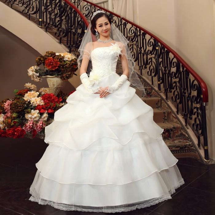Jual Gaun Pengantin Baju Pengantin Modern Baju Wedding Jual Baju Wedding Jakarta Timur Tasya777store Tokopedia