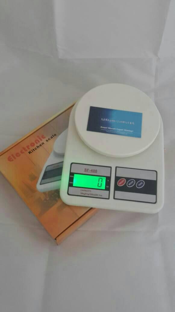 harga Timbangan digital timbangan dapur Tokopedia.com
