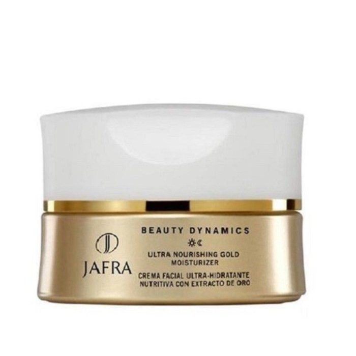 JAFRA Ultra Nourishing Gold Moisture - 50 ml