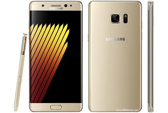 harga Samsung galaxy note7 Tokopedia.com