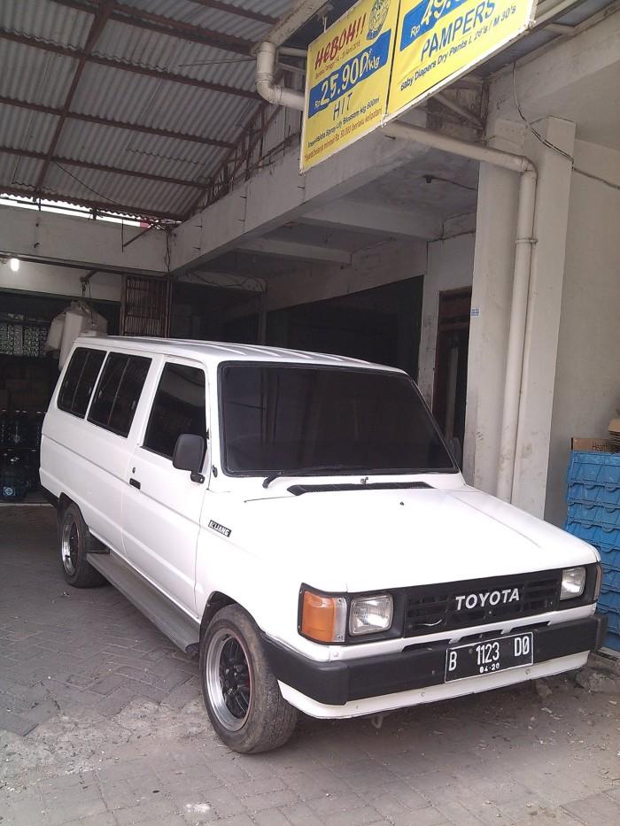 Jual Mobil Kijang Super Long Jakarta Mobil Oke Tokopedia