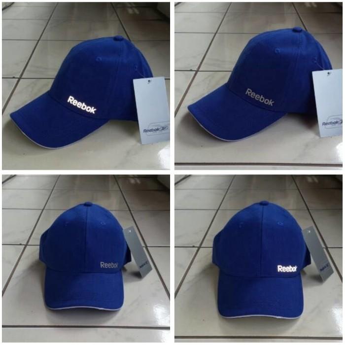 Jual topi reebok cek harga di PriceArea.com 0a5d00e5c2