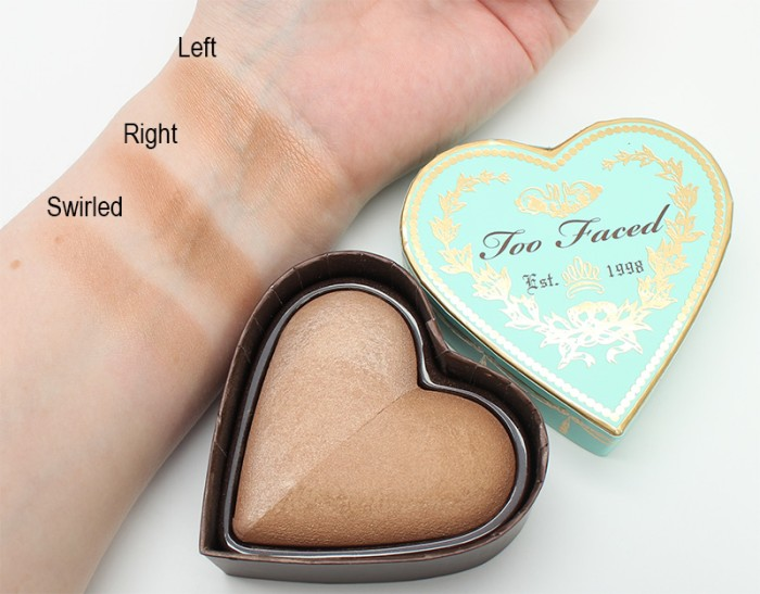 Sweethearts Bronzer by Too Faced #11