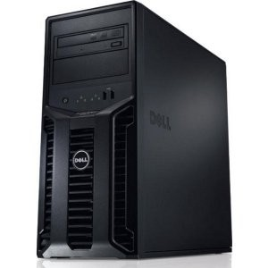 DELL PowerEdge T110 Intel Xeon