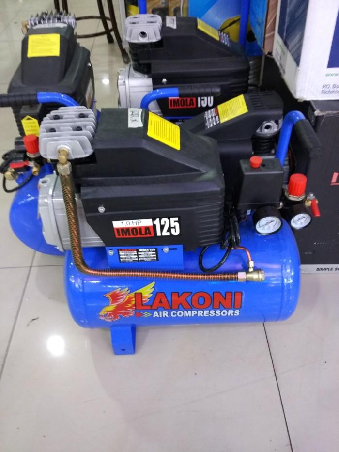 harga Kompresor lakoni imola 125 / kompresor listrik/ kompresor lakoni imola Tokopedia.com