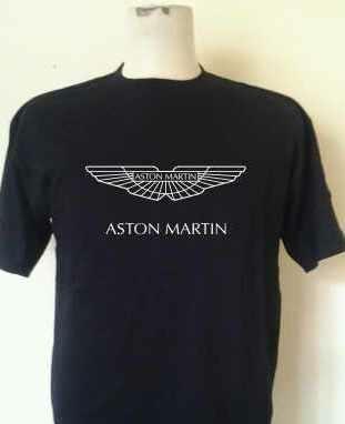 Jual Kaos Anime Aston Martin Quality Distro Kota Bekasi Basetafany Tokopedia
