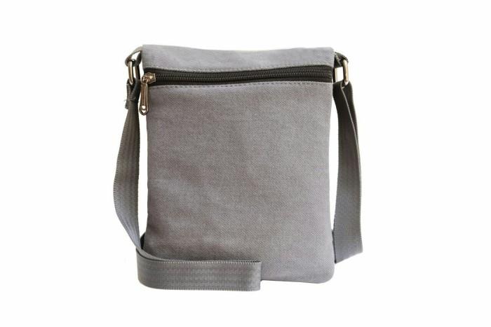 Flezh Bodypack Bag Tas Selempang Pria Bahan Jeans Page 3 Daftar Source · Tas Selempang Pria Clovis Grey Tas utk Gadget Tas Pria Bahan Jeans