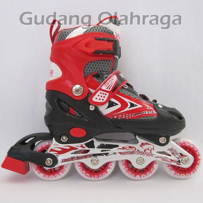 Jual Grosir Sepatu Roda Di bandung aa7e744de1
