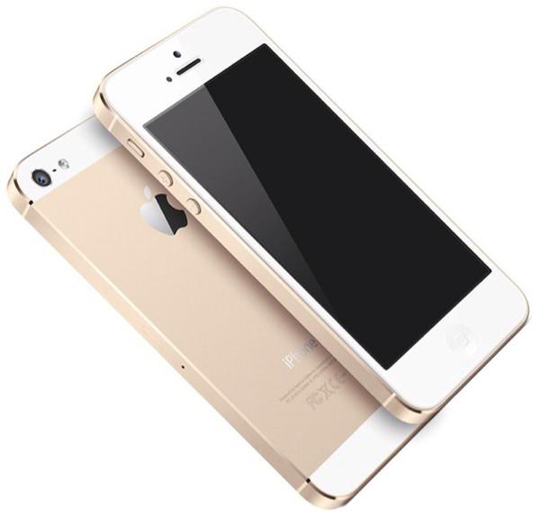 Jual iphone 5s 16gb gold garansi platinum 1 tahun cek harga di ... de9b9ff929