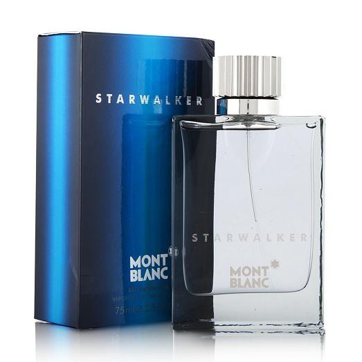 harga Parfum original mont blanc starwalker edt 75ml for men Tokopedia.com