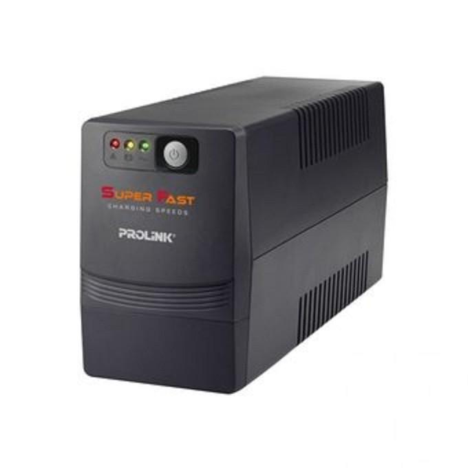 harga Ups prolink pro700sfc ups prolink 650va Tokopedia.com